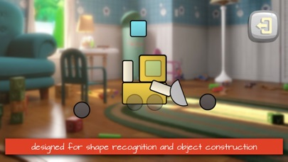 Shape Craft Vehicles screenshot 2