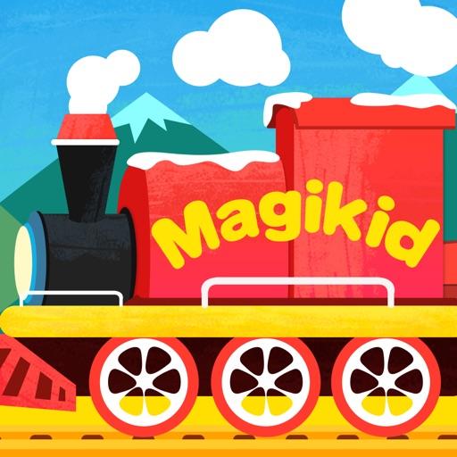 Magikid Train