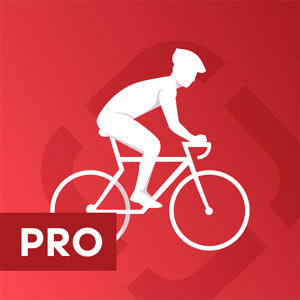 Runtastic Road Bike PRO Vélo app