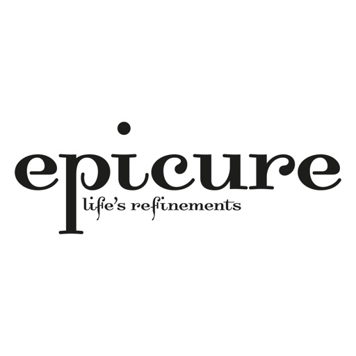 Epicure (Magazine) icon