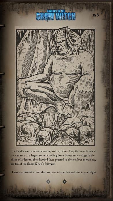Fighting Fantasy Classics screenshot 6