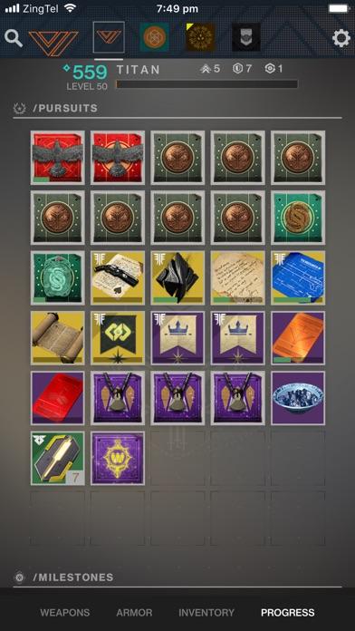 Ishtar Commander for Destiny 2 - AppRecs