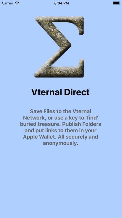 Vternal Direct