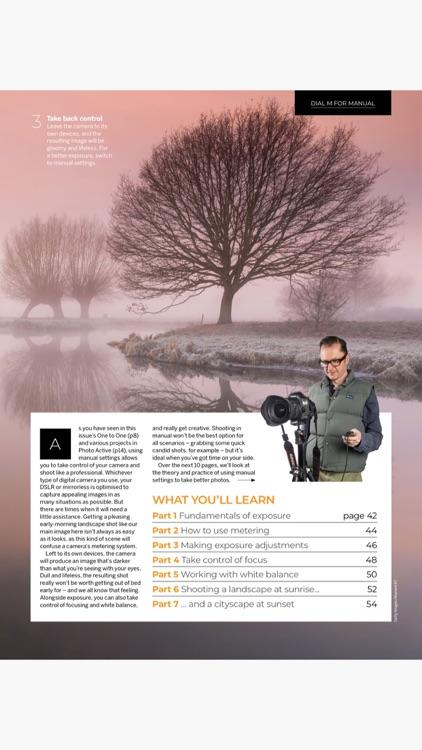 Digital Camera UK screenshot-4