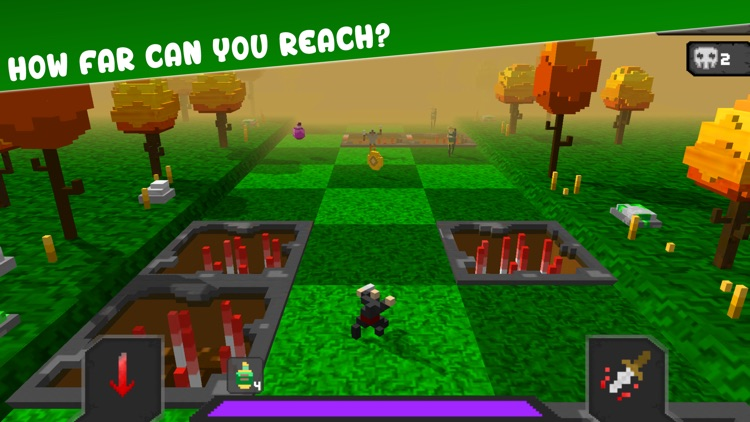 Player Flip - Jumping Battle screenshot-4