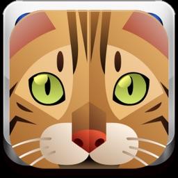 BengalMoji - Bengal Cat Emojis Keyboard