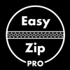 Easy zip Pro - zip/ra...