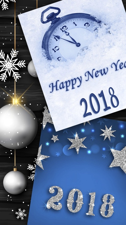 Happy New Year 2018 - Wishes