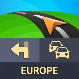 Sygic Europe - GPS Navigation