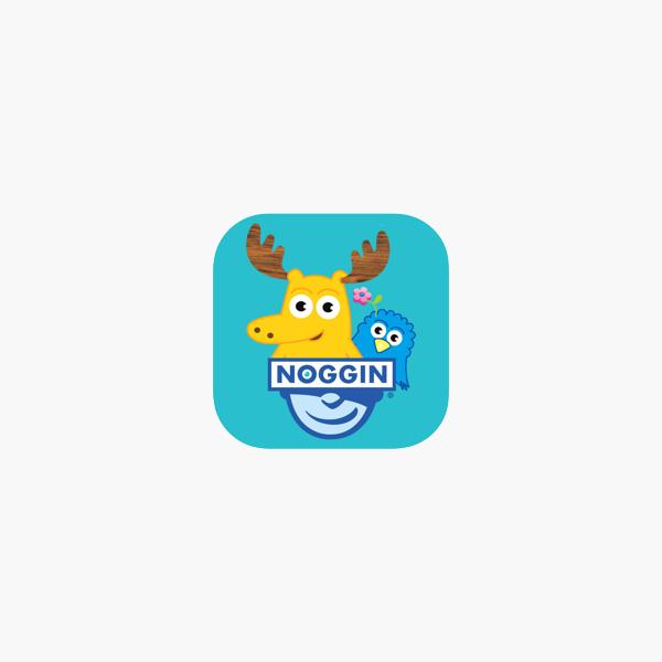 NOGGIN: Lo mejor de Nick Jr en App Store