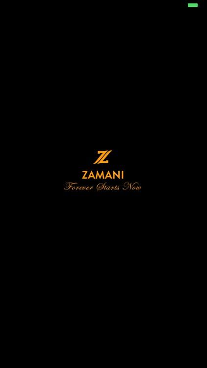 Zamani