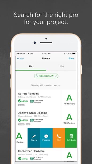 angie s list revenue download estimates apple app store us