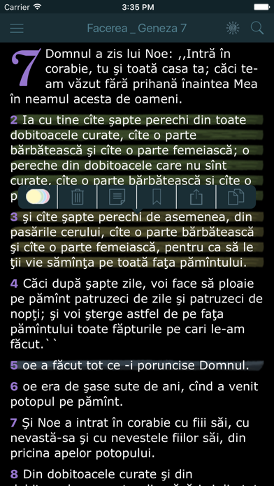 download Biblia Cornilescu (Română) apps 2