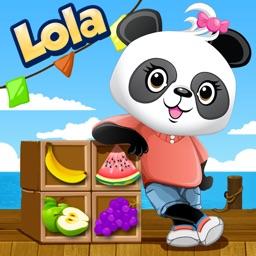 Lola's Fruity Sudoku