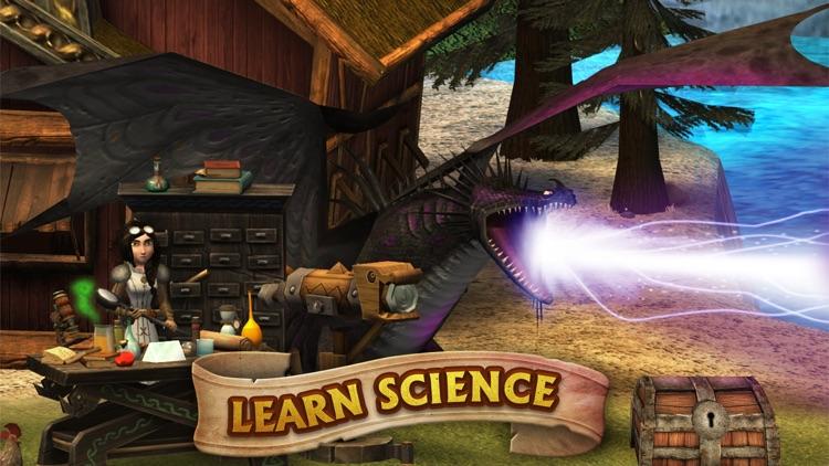 School of Dragons screenshot-5
