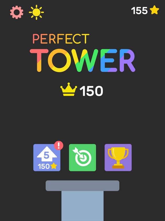 Perfect Tower - Screenshot 4