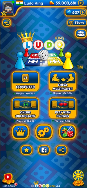 ludo game download free mobile app