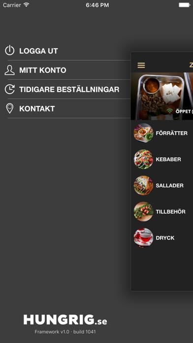 Zabzi Screenshot