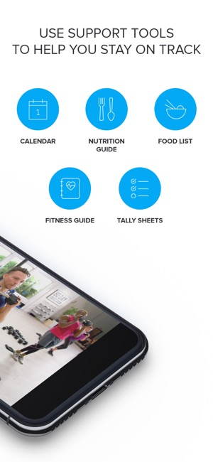de02c13d785 Beachbody® On Demand on the App Store