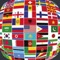 Codes for World flags Quiz - Learn all the flags Hack