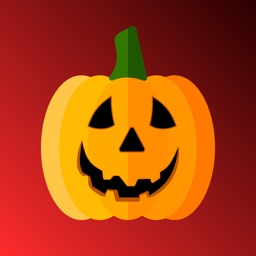 Happy Halloween Ghoulish App