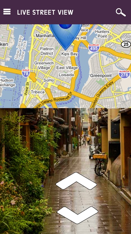 City Guide & Street View Live screenshot-3