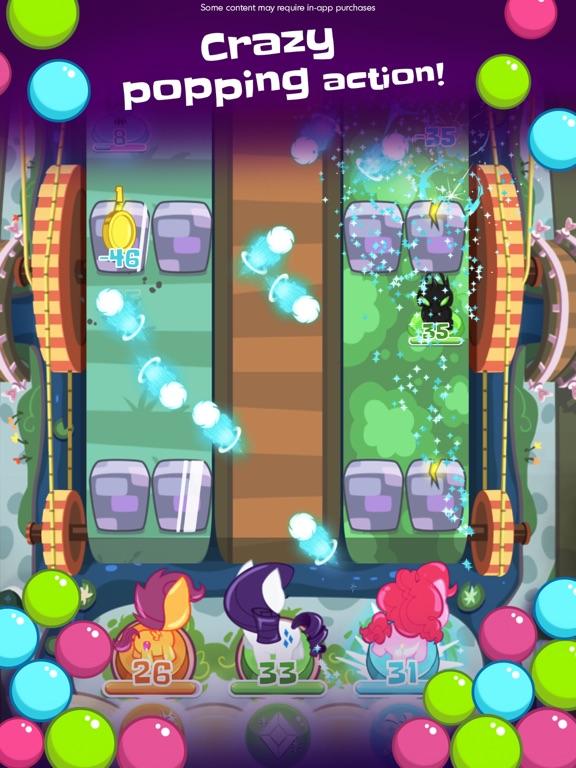 My Little Pony Pocket Ponies screenshot 11