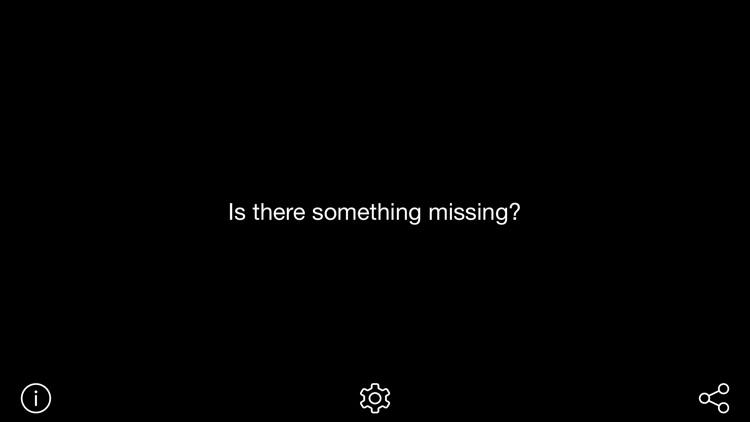 Oblique Strategies SE screenshot-7
