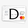 Debenhams Card