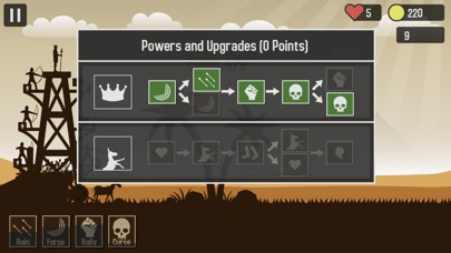 Medieval Defense Z screenshot 5