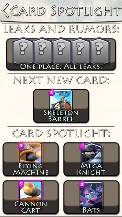 Pro Guide for Clash Royale screenshot-3