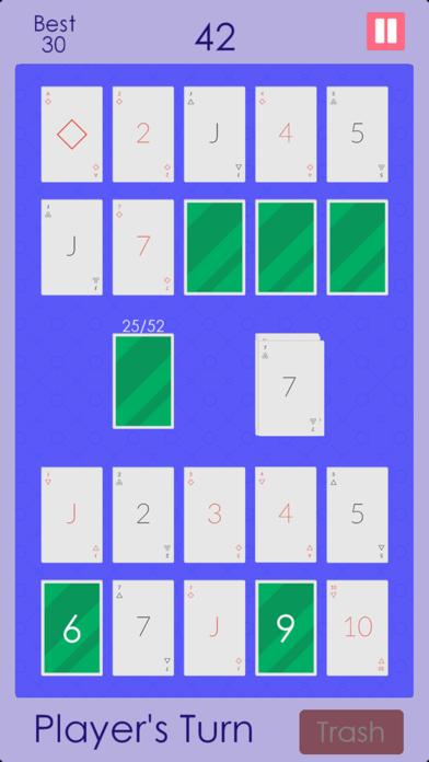 Garbage/ Trash The Card Game screenshot 3
