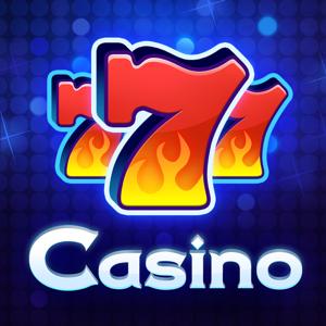 Big Fish Casino: Slots & Games ios app