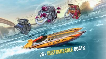 Top Boat: Racing GP Simulator-3