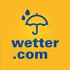 Regenradar von wetter.com