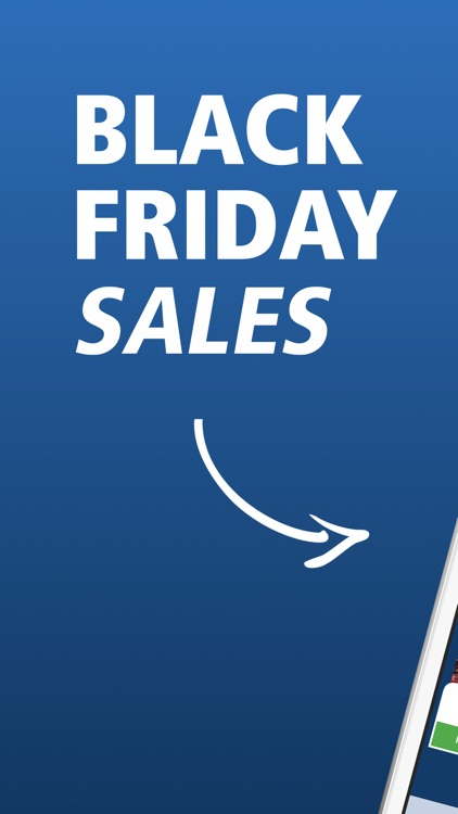 BFAds: Black Friday 2018 Sales
