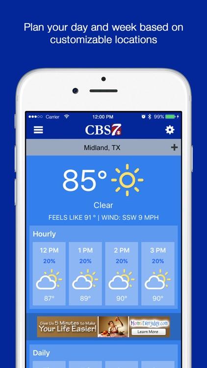 CBS7 screenshot-3