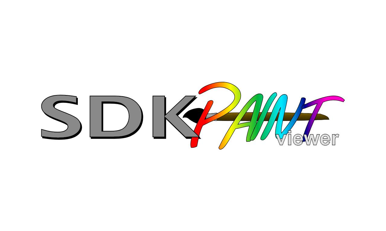 SDK Paint Viewer