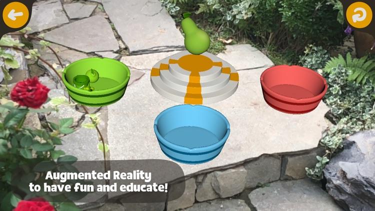 Smart Grow: Educational Games screenshot-9