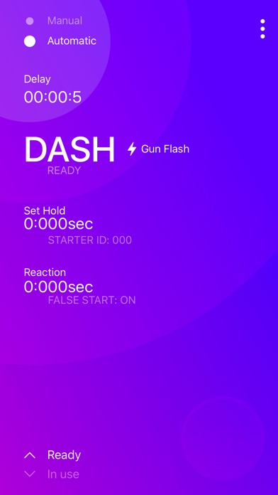 Screenshot for Dash SP in United States App Store