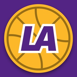 Go Los Angeles Lakers!