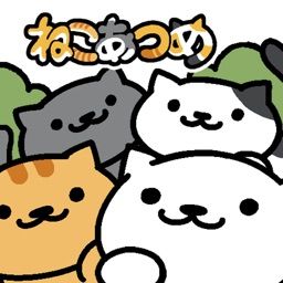 Neko Atsume: Kitty Collector