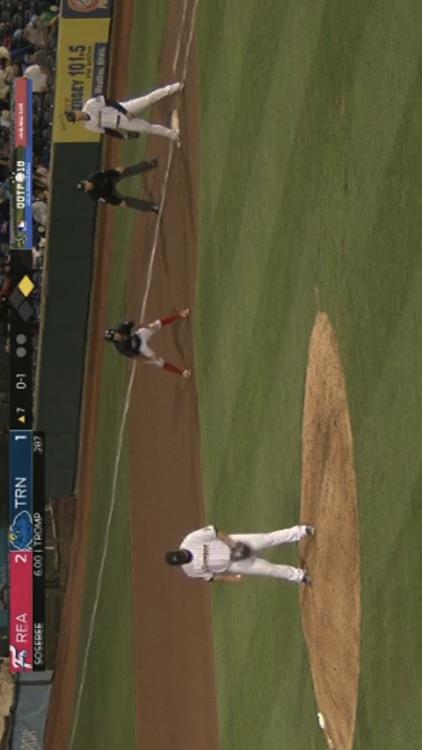 MiLB First Pitch screenshot-4