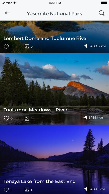 Snapp Guides -destination guides for photographers