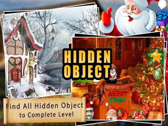 Christmas Hidden Fun 2018 screenshot 10