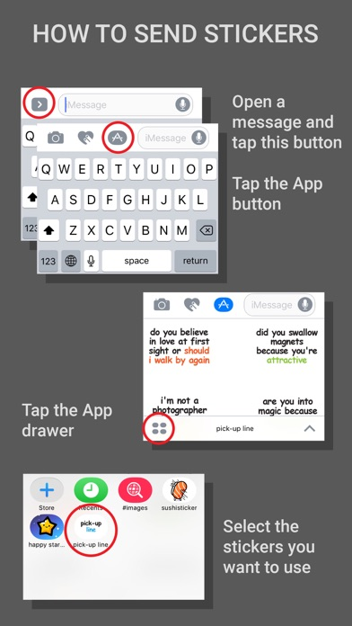 Imessage on android app