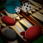 Hack Backgammon Deluxe Go