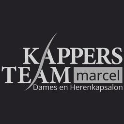 Kappersteam Marcel