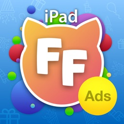 Fiesta Frenzy iPad (Ads)
