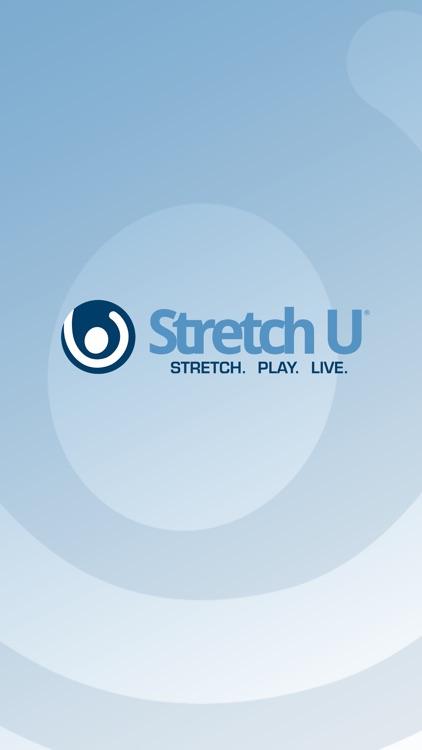 Stretch U   by MINDBODY, Incorporated